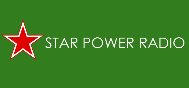 star+power+radio+green