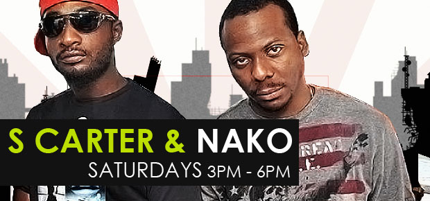 Scarter+Nako=red967fm+best+radio+station+in+trinidad