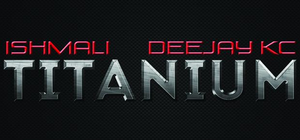 Titanium=RED967fm