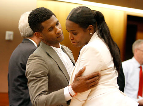 usher calls getting married at 28 years old his quotbest