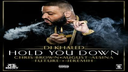 DJ Khaled - Hold You Down ft. Chris Brown, Future, Jeremih ...