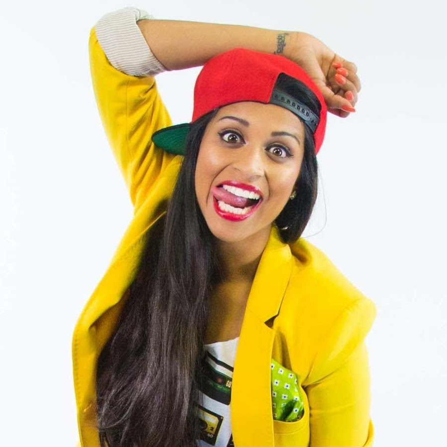 Lilly Singh aka 'Superwoman' takes Trini by storm | Red 96 ...