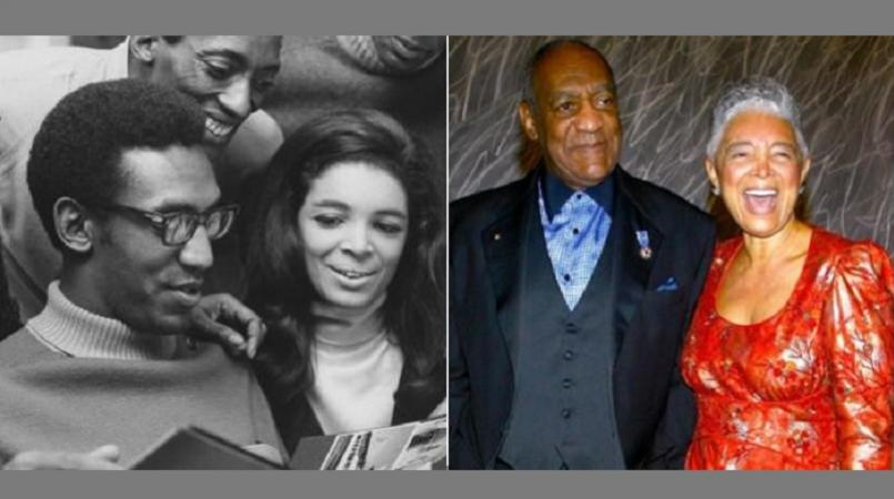 Bill pictures cosby and wife kids
